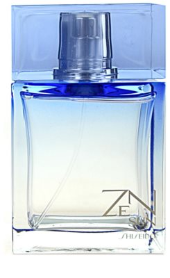 Shiseido Zen Sun for Men toaletní voda pro muže 2