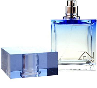 Shiseido Zen Sun for Men Eau de Toilette für Herren 3