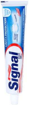 Signal Cavity Protection pasta do zębów
