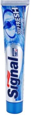 Signal Deep Fresh паста за зъби за свеж дъх
