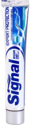 Signal Expert Protection Complete pasta de dientes