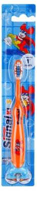 Signal Kids дитяча зубна щітка