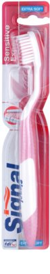 Signal Sensitive Expert Zahnbürste extra soft