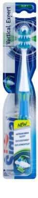Signal Vertical Expert cepillo de dientes suave