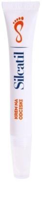 Silcatil Foot Care zjemňujúci krém proti kurím okám a mozoľom