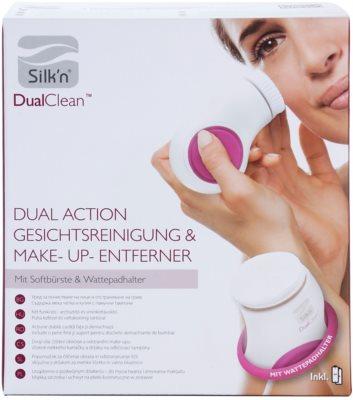 Silk'n DualClean aparat za čiščenje obraza 4