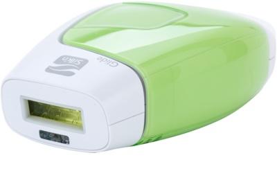 Silk'n Glide pulzní laserový epilátor