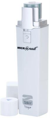 Silk'n Micro Nail aparat electric pentru pilirea unghiilor