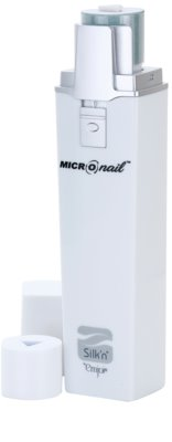 Silk'n Micro Nail elektrický leštič nehtů
