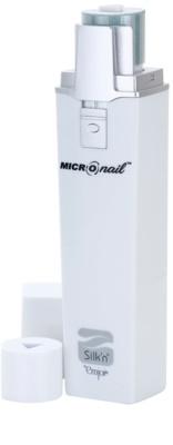 Silk'n Micro Nail elektrisches Nagel-Poliergerät