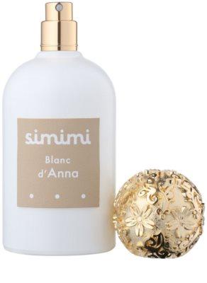 Simimi Blanc D'Anna Eau de Parfum für Damen 3