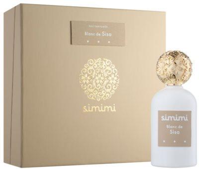 Simimi Blanc de Sisa Eau De Parfum pentru femei 1