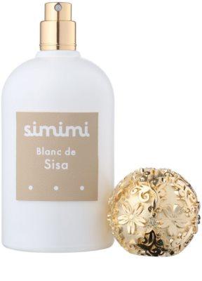 Simimi Blanc de Sisa Eau De Parfum pentru femei 3