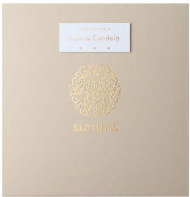 Simimi Esprit de Candela extract de parfum pentru femei 4