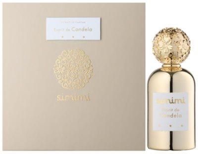 Simimi Esprit de Candela extract de parfum pentru femei