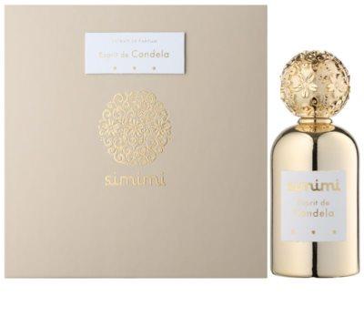 Simimi Esprit de Candela parfémový extrakt pre ženy