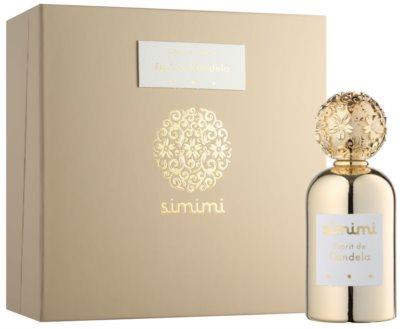 Simimi Esprit de Candela extract de parfum pentru femei 1