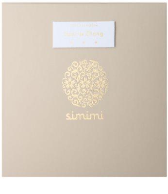 Simimi Espoir de Zhang extracto de perfume para mujer 4