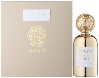 Simimi Espoir de Zhang ekstrakt perfum dla kobiet