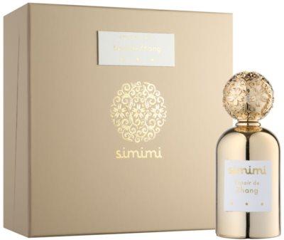 Simimi Espoir de Zhang extracto de perfume para mujer 1