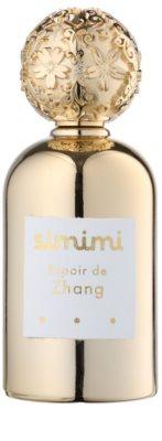 Simimi Espoir de Zhang extracto de perfume para mujer 2