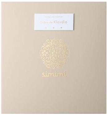 Simimi Grace de Klavdia extract de parfum pentru femei 4