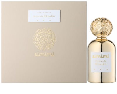 Simimi Grace de Klavdia ekstrakt perfum dla kobiet