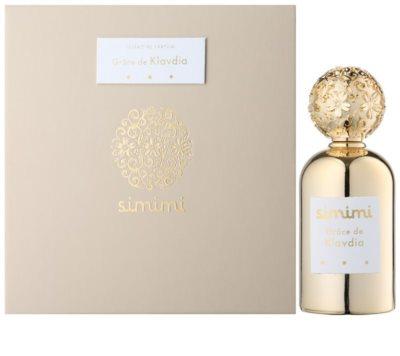 Simimi Grace de Klavdia parfémový extrakt pro ženy
