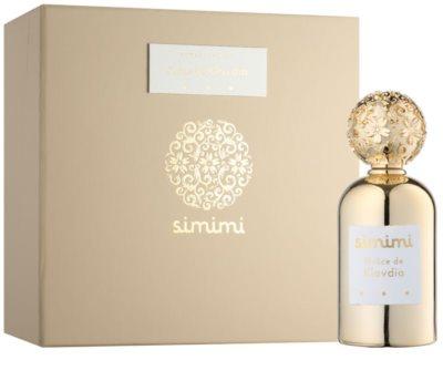 Simimi Grace de Klavdia extract de parfum pentru femei 1