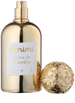 Simimi Grace de Klavdia extract de parfum pentru femei 3