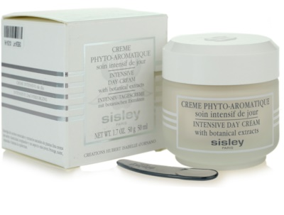 Sisley Anti-Aging Care Tagescreme 1