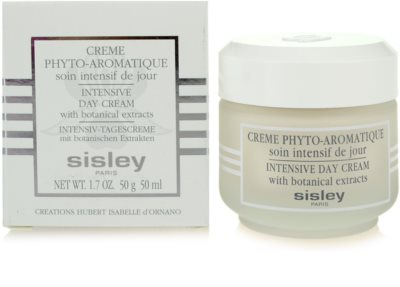 Sisley Anti-Aging Care Tagescreme 2