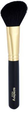 Sisley Accessories escova para aplicar blush e bronzeador