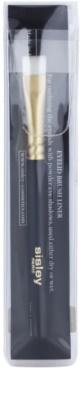 Sisley Accessories štětec na aplikaci očních stínu 1