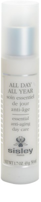 Sisley All Day All Year crema de día  antiarrugas