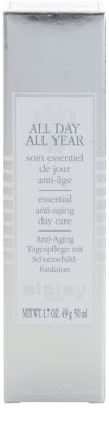 Sisley All Day All Year crema de día  antiarrugas 3