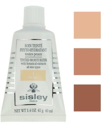 Sisley Balancing Treatment tónovací hydratační krém
