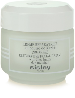 Sisley Balancing Treatment crema calmanta