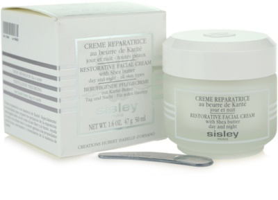 Sisley Balancing Treatment crema calmanta 1