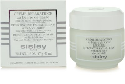 Sisley Balancing Treatment crema calmante 2