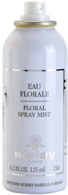 Sisley Beauty Highlighers frissítő virágos spray az arcra 1