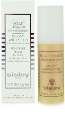 Sisley Beauty Highlighers sérum iluminador 2