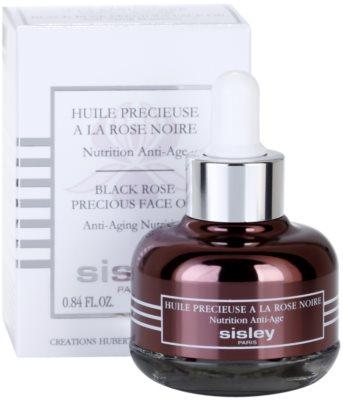 Sisley Skin Care pomlajevalno olje za obraz 1