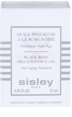 Sisley Skin Care pomlajevalno olje za obraz 3