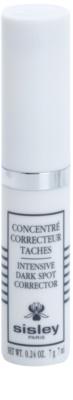 Sisley Skin Care Lokalpflege gegen Pigmentflecken