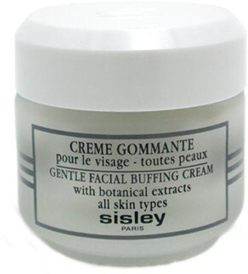 Sisley Skin Care tisztító peeling minden bőrtípusra