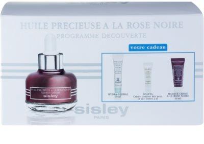 Sisley Skin Care kosmetická sada I.