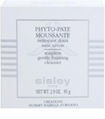 Sisley Cleanse&Tone nežno čistilno milo za vse tipe kože, vključno z občutljivo kožo 3