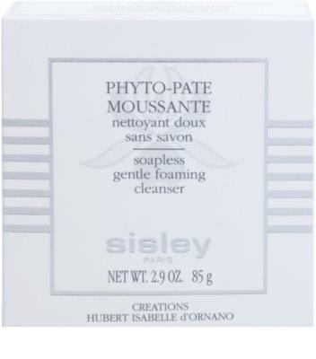 Sisley Cleanse&Tone jabón limpiador suave  apto para pieles sensibles 3