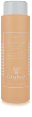 Sisley Cleanse&Tone tónico para pieles mixtas y grasas